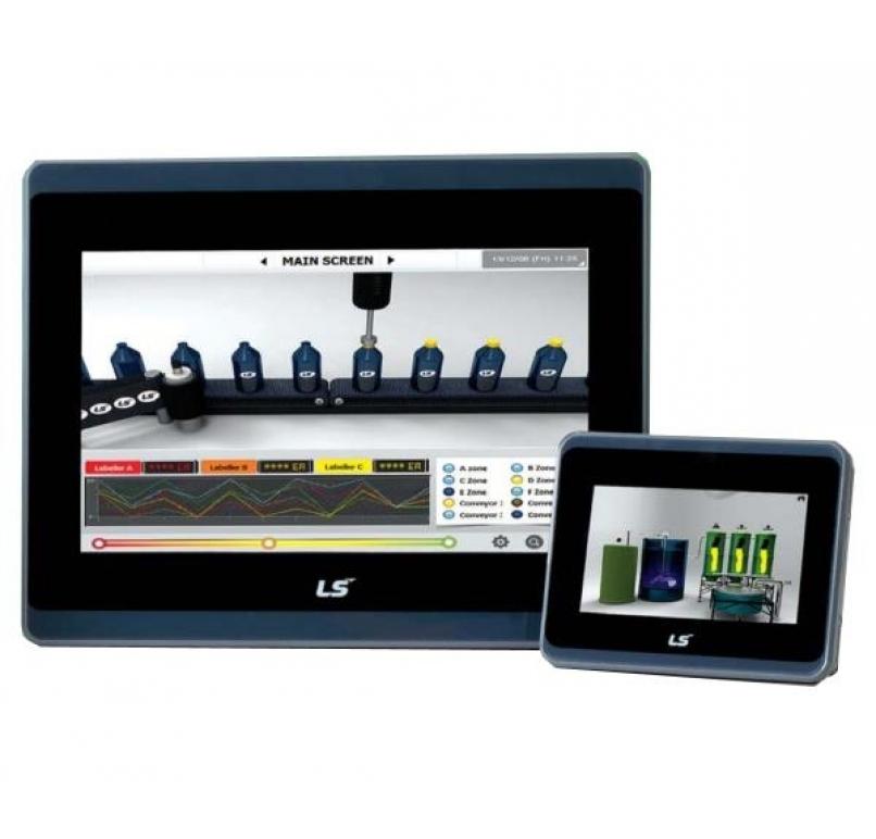 ממשק LG - HMI