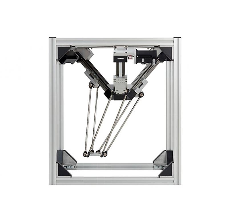 רובוטים תעשייתיים - Igus