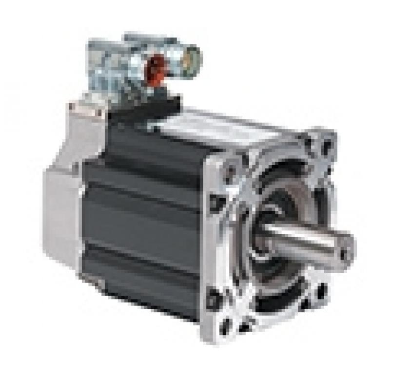 מנוע סרוו - Parker