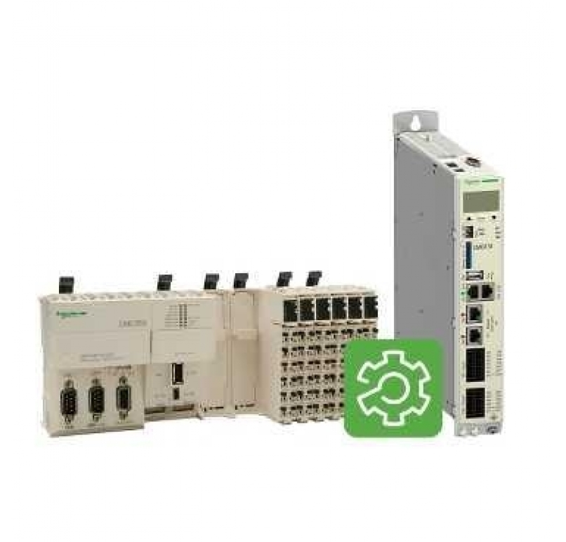 Schneider Electric Israel -  בקרי סרוו ו PLC