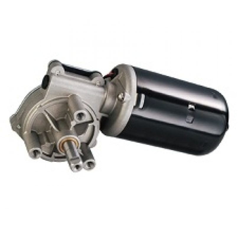 מנועי DC עם מברשת - HIWIN