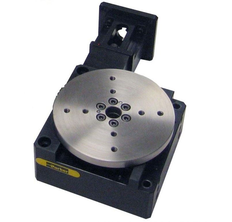 Rotary Stage | Rotary Table - Abiry Technologies