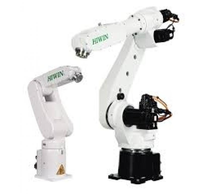 רובוטים תעשייתיים - Hiwin