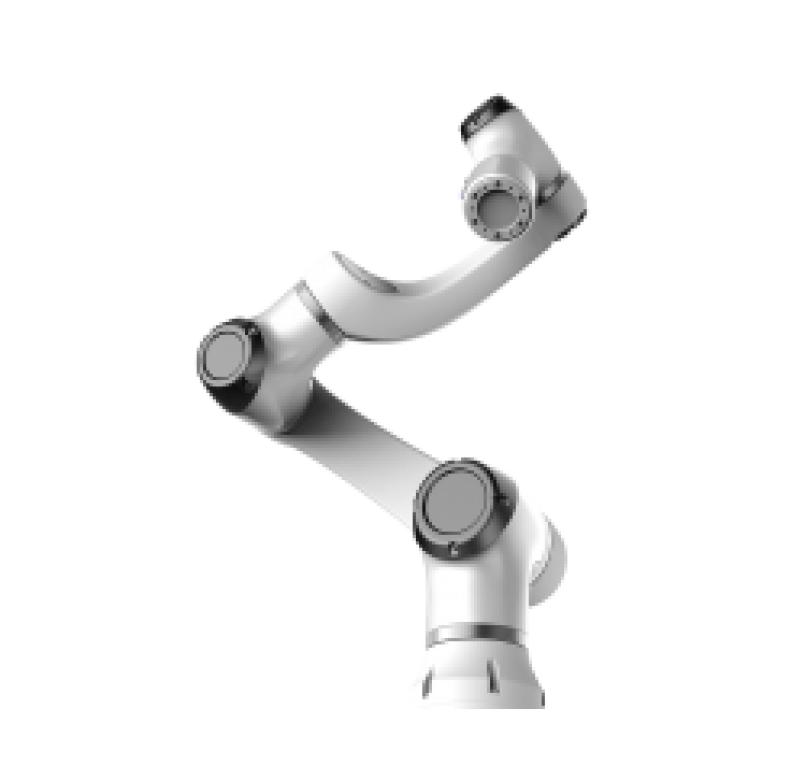 רובוטים תעשייתיים - Hans