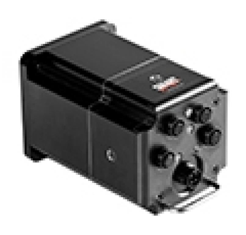 מנועים מוכללים - Moog Animatics